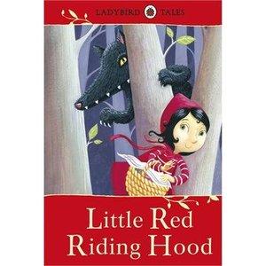 Ladybird Litte Red Riding Hood - Ladybird Tales