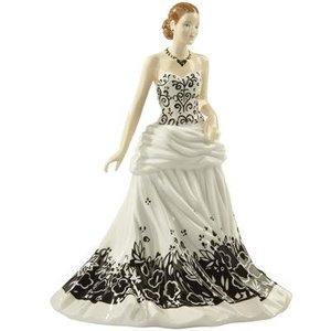English Ladies Figurines English Ladies Co. Nicole