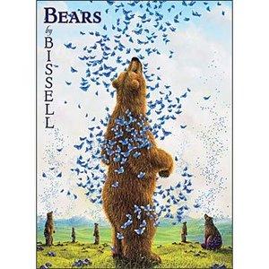 Robert Bissell Bears