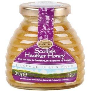 Heather Hills Scottish Heather Honey