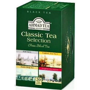 Ahmad Tea Ahmad Classic Selection 20s