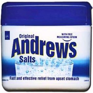 Andrew's Liver Salts