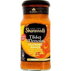 Sharwood's Sharwood's Extra Spicy Tikka Masala