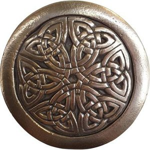 Wild Goose Wild Goose Book of Kells Knotwork Plaque