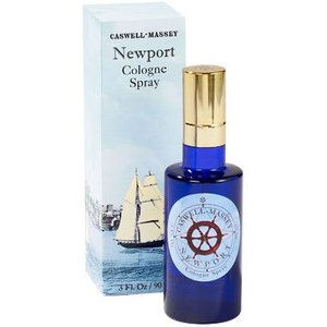Caswell-Massey Caswell-Massey Newport Cologne 90ml