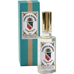 Caswell-Massey Caswell-Massey Greenbriar Cologne Spray