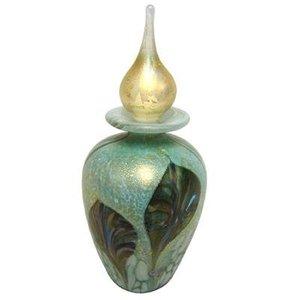 Jonathan Harris ED6E Jonathan Harris Eden Tall Perfume - Emerald