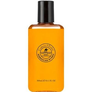 Crabtree & Evelyn C&E Moroccan Myrrh Hair and Body Wash
