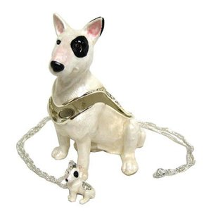 Kingspoint Designs Kingspoint Designs Bull Terrier