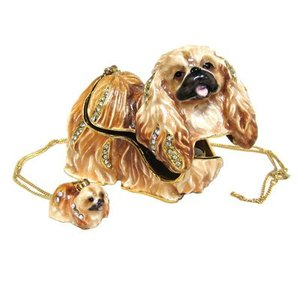 Kingspoint Designs Kingspoint Designs Imperial Pekinese