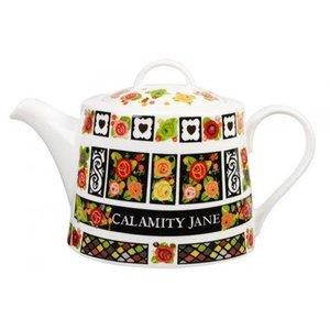 Julie Dodsworth Julie Dodsworth Calamity Jane Teapot