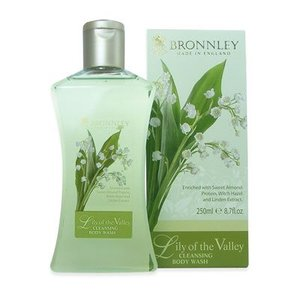 Bronnley Bronnley Lily of theValley Bath & Shower Gel
