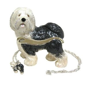 Kingspoint Designs Kingspoint Designs English Sheepdog