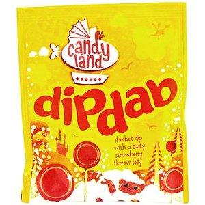 Candyland Dip Dab