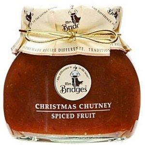 Mrs. Bridges Mrs. Bridges Christmas Chutney - Spiced Fruit