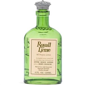 Royall Fragrances Ltd. Royall Fragrances Royall Lyme Aftershave Lotion/Body Cologne