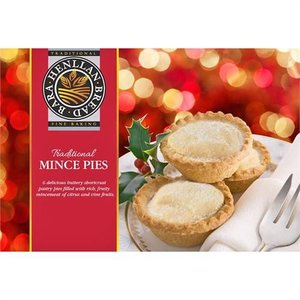 Henllan Mincemeat Pies
