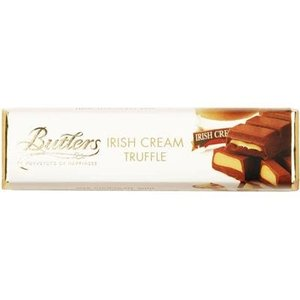 Butler's Butler's Irish Cream Truffle Bar