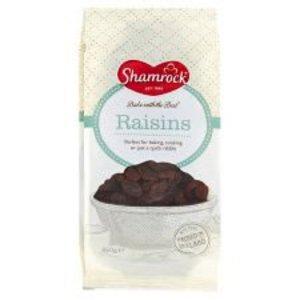 Shamrock Shamrock Raisins