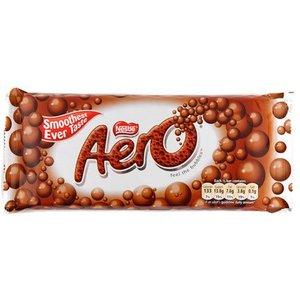 Nestle Nestle Aero Giant Bar