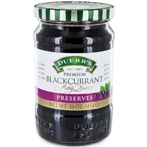 Duerr's Duerr's Blackcurrant Preserve