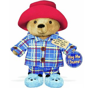 Paddington Bear Yottoy PJ Time Paddington