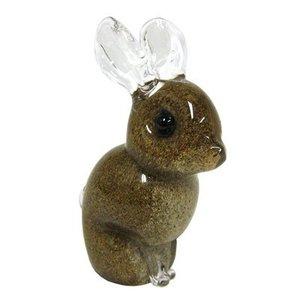 Langham Glass Langham Glass Rabbit