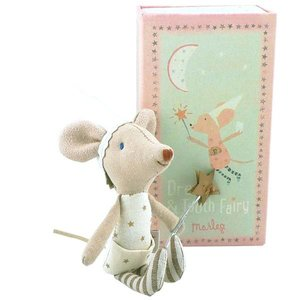 Maileg Maileg Dream and Tooth Fairy - Pink