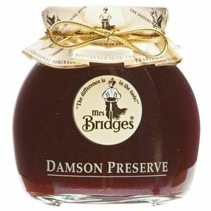 Mrs. Bridges Mrs. Bridges Damson Preserve
