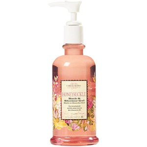 Caswell-Massey Caswell-Massey Honeysuckle Bath and Shower Gel