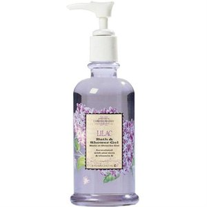 Caswell-Massey Caswell-Massey Lilac Bath and Shower Gel