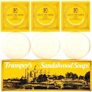 Geo.F.Trumper Geo F. Trumper Sandalwood Soap