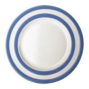 "Cornishware Cornishware Main Plate 11"" - Blue"
