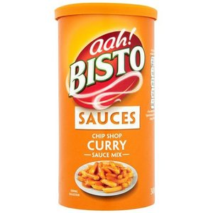 Bisto Bisto 300g - Curry Sauce