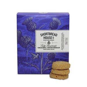 Shortbread House of Edinburgh Shortbread House of Edinburgh Truly Handmade Shortbread - Original