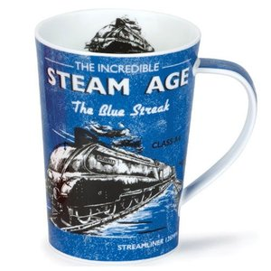 Dunoon Dunoon Argyll Dare Devil Mug - Streamliner