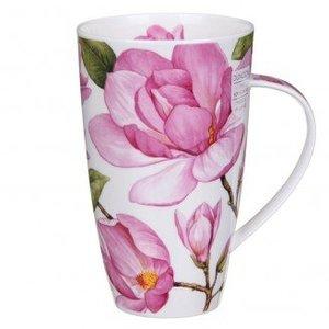 Dunoon Dunoon Henley Magnolia Mug - Light Pink