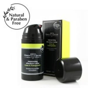 Edwin Jagger Edwin Jagger Limes & Pomegranate Aftershave Lotion