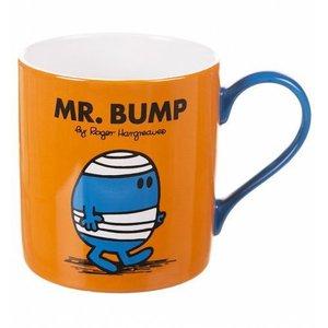 Mr.Men-Little Miss Mr. Bump Mug