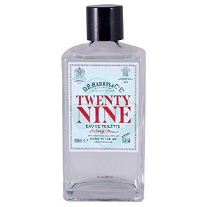 D R Harris D R  Harris Twenty Nine Eau De Toilette 50ml