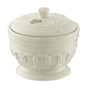 Belleek Belleek Celtic Lace Gift Box
