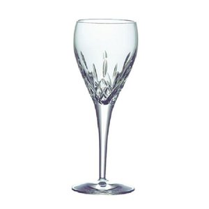 """Galway Crystal Galway Longford Wine Glass (9.5"""")"""