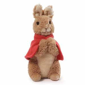 "Peter Rabbit Gund Classic PR 6.5"" Flopsy Bunny"
