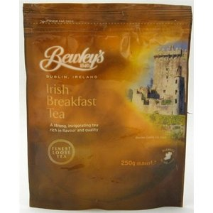 Bewley's Tea of Ireland Bewley's Irish Breakfast Loose Tea