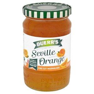 Duerr's Duerr's Fine Cut Orange Marmalade