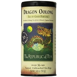 Republic of Tea Republic of Tea Dragon Oolong