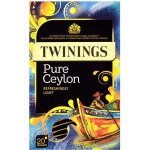 Twinings Twinings 20ct Pure Ceylon