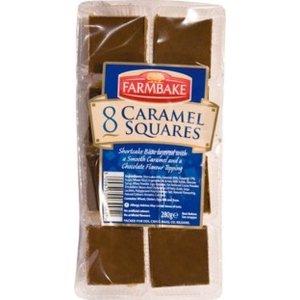 Farmbake Farmbake Caramel Squares