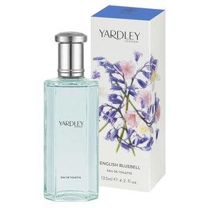 Yardley Yardley English Bluebells Eau de Toilette 125mL