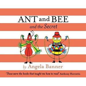 Ant & Bee Ant and Bee and the Secret